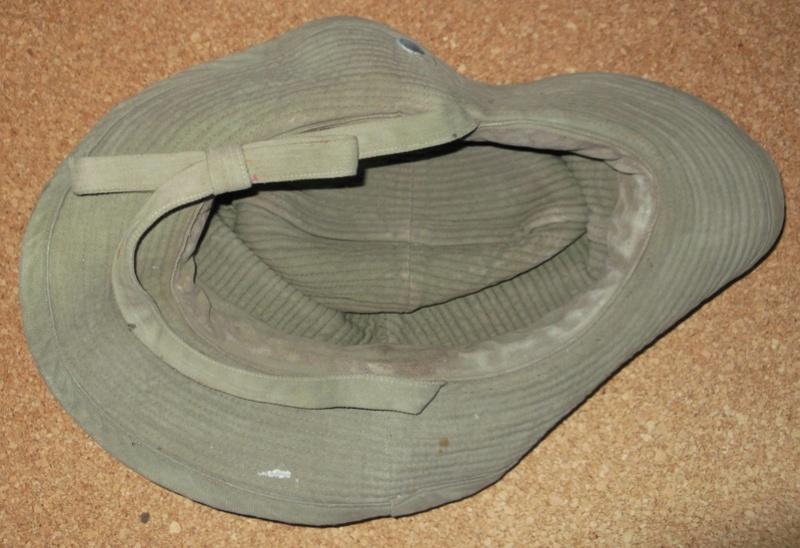 chapeau de brosse indo? 00312