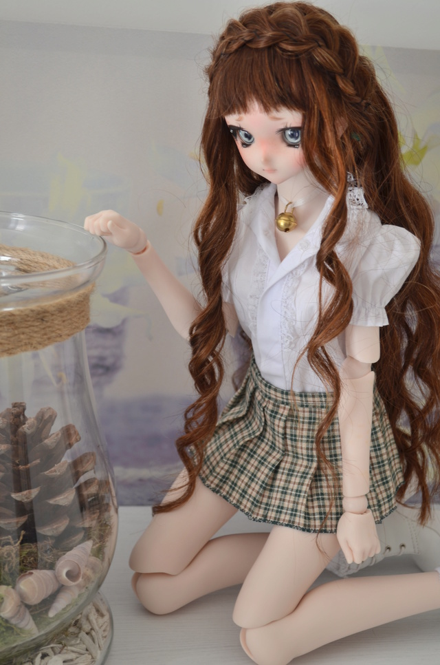 [Volks Dollfie Dream] Sarah Csc_0311