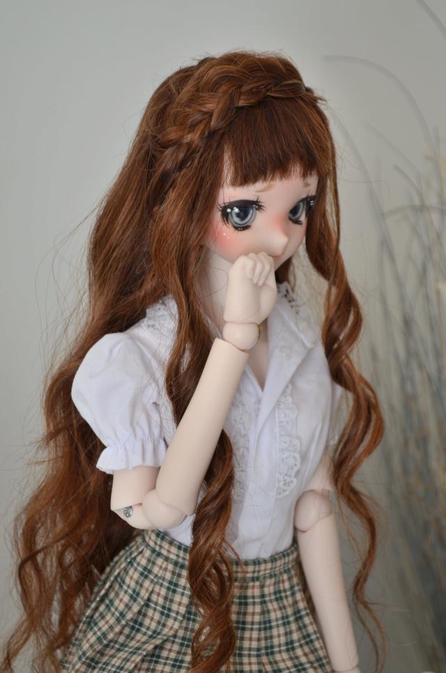 [Volks Dollfie Dream] Sarah Csc_0411