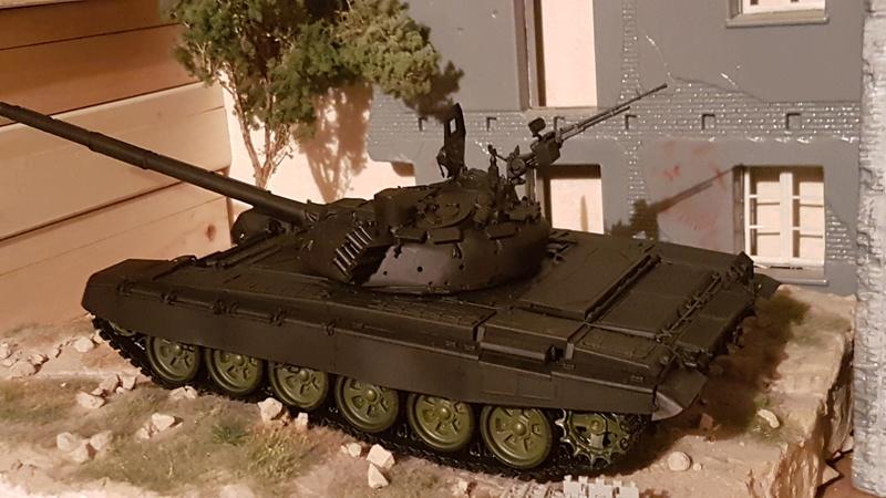 T-72 B3, de Meng 20170916