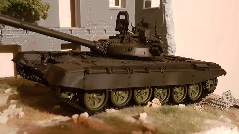 T-72 B3, de Meng 20170917
