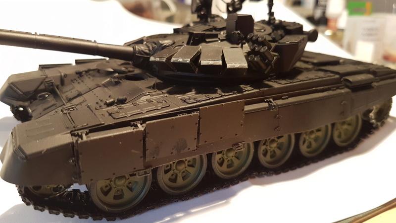 T-72 B3, de Meng 20170919