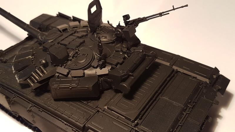 T-72 B3, de Meng 20170921