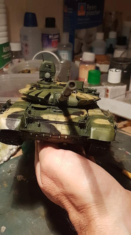 T-72 B3, de Meng 20170922