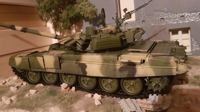 T-72 B3, de Meng 20170923