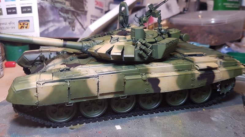 T-72 B3, de Meng 20170926
