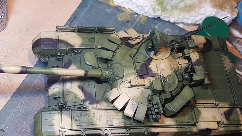 T-72 B3, de Meng 20170927