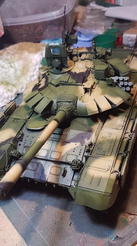 T-72 B3, de Meng 20170928