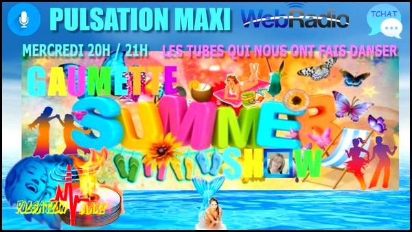 Gaumette Summer Show  - Page 2 012