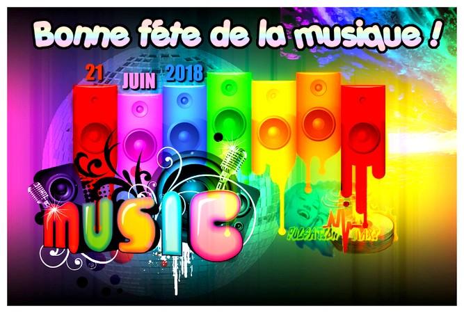 La fête de la Musique le jeudi 21 juin 2018 0_fyte10