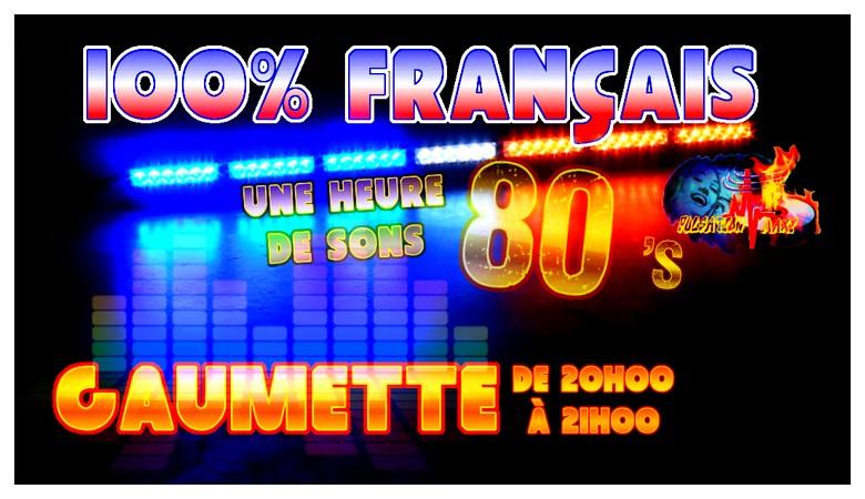 Le 100% français débarque dans ta radio  51_10010