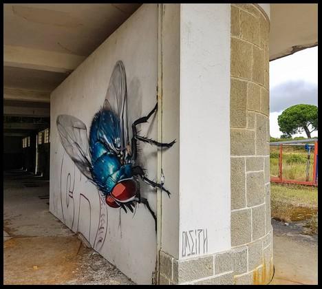 les plus beaux Street Art  - Page 5 810