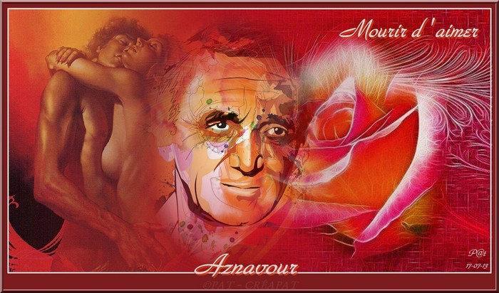 Hommage à Charles Aznavour Aznavo14