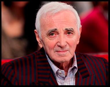 Hommage à Charles Aznavour Aznvou11