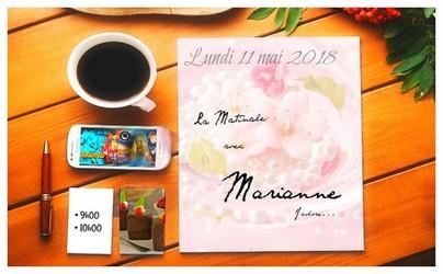 Marianne & La Matinale Z10