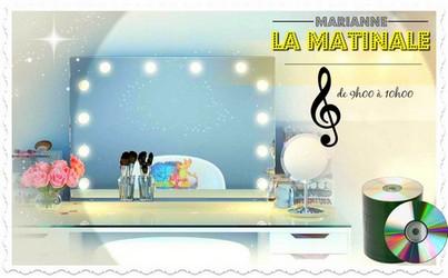 Marianne & La Matinale Zzz10