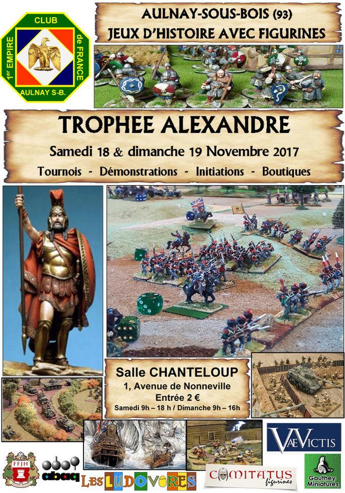trophée alexandre 18 19 novembre 2017 aulnay sous bois Image11