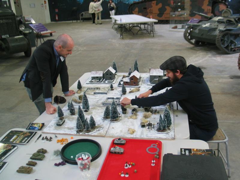 Open de paris des jeux d'Histoire - 22/23/24 septembre Saumur45