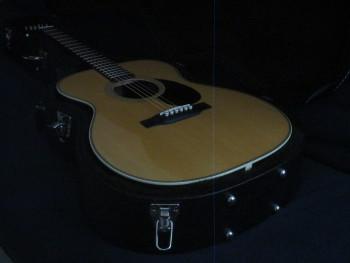 """Nouvelle Martin OM-28 """"Standard"""" - (Avec Vidéos) - Forum_18"""