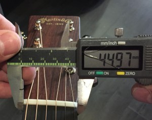 "Guitare Martin OM-28 ""Standard"" - Namm show 2017 - Largeu10"