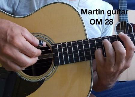 """Nouvelle Martin OM-28 """"Standard"""" - (Avec Vidéos) - Om_28_13"""