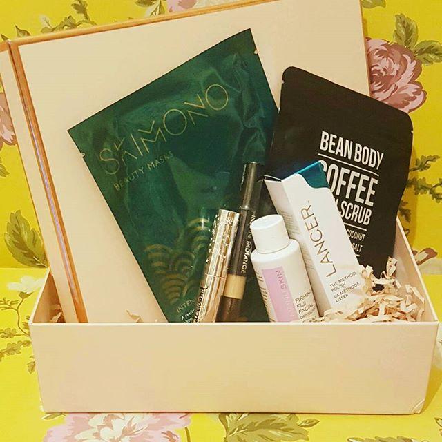 Box beauté lookfantastic - Page 25 22158010