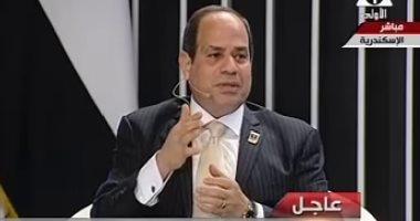 3 ملايين مصري عملوا فى المشروعات القومية 20170711