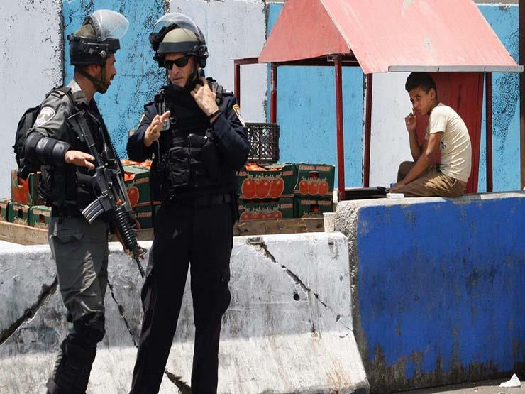 """كيف عاقب الاحتلال الإسرائيلي الصحفيين أثناء تغطية أحداث """"الأقصى"""" 2017_710"""