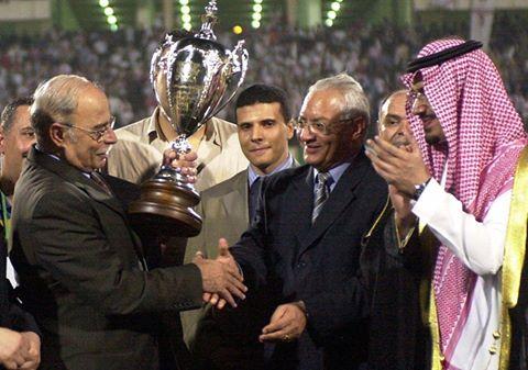 الزمالك فى البطولة العربية 20228210