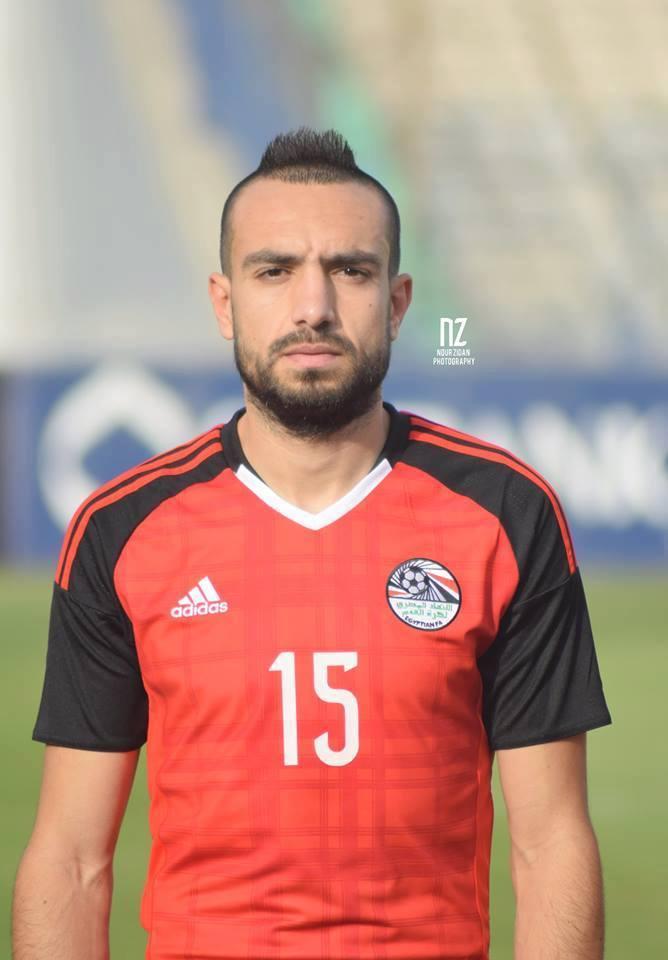 الزمالك وصفقة الاعب داوودا لاعب مصر المقاصة  20229210