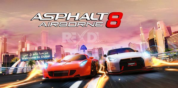 لعبة Asphalt 8 Airborne 3.1.1c مهكره احدث اصدار 2017 Asphal11