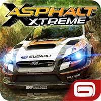 لعبة Asphalt Xtreme 1.5.1b مهكره للاندرويد باحدث اصدار 2017 Asphal15