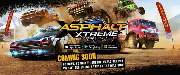 لعبة Asphalt Xtreme 1.5.1b مهكره للاندرويد باحدث اصدار 2017 Asphal18