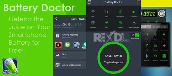 برنامج Battery Doctor (Battery Saver) 6.15 للمحافظة على بطارية الهاتف للاندرويد بأحدث اصدار 2017 Batter10