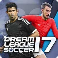 حصريا لعبة Dream League Soccer 2017 مهكره احدث اصدار 4.10 Dream-10