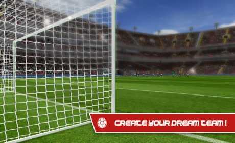 حصريا لعبة Dream League Soccer 2017 مهكره احدث اصدار 4.10 Dream-11