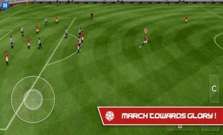 حصريا لعبة Dream League Soccer 2017 مهكره احدث اصدار 4.10 Dream-12