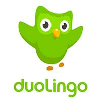برنامج Duolingo لتعلم جميع اللغات 2017  Duolin10