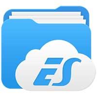 تطبيق ES File Explorer File Manager MOD النسخة المدفوعة بأحدث اصدار 2017 Es-fil10