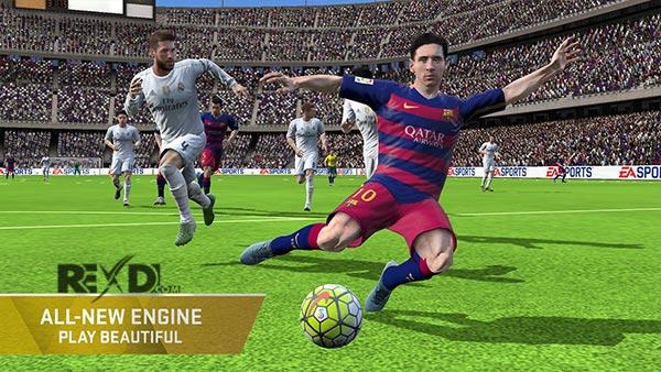 لعبة FIFA 16 Ultimate Team V3.2.113645 للاندرويد مهكره بأحدث اصدار 2017 Fifa-111