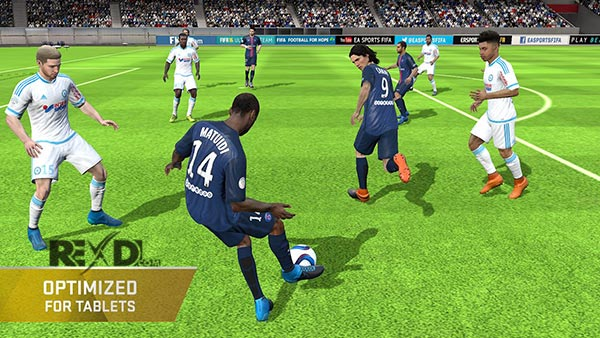 لعبة FIFA 16 Ultimate Team V3.2.113645 للاندرويد مهكره بأحدث اصدار 2017 Fifa-113