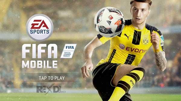 لعبة FIFA Mobile Soccer 6.2.0 للاندرويد بأحدث اصدار 2017 Fifa-m11
