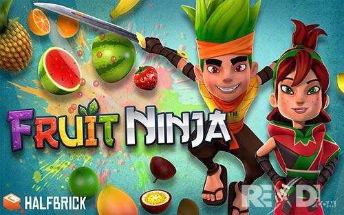 لعبة تقطيع الفواكه Fruit Ninja المهكره للاندرويد باحدث اصدار 2017 Fruit-11