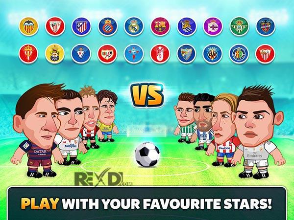 لعبة Head Soccer LaLiga للاندرويد مهكره بأحدث اصدار 2017 Head-s12