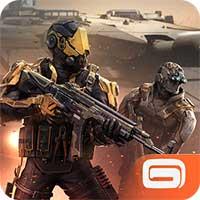 لعبة Modern Combat 5 eSports FPS مهكره احدث اصدار 2017  Modern10