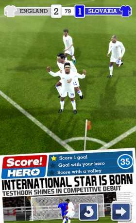 لعبة Score! Hero مهكرة اخر اصدار 1.63 Score-11