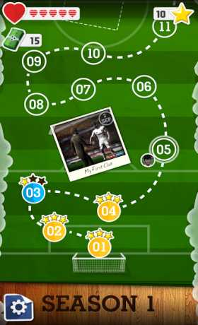 لعبة Score! Hero مهكرة اخر اصدار 1.63 Score-13