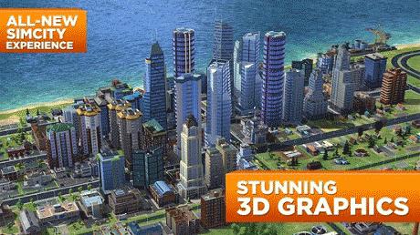 لعبة SimCity BuildIt 1.18.3.61972 للاندرويد مهكره باحدث اصدار Simcit10