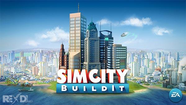 لعبة SimCity BuildIt 1.18.3.61972 للاندرويد مهكره باحدث اصدار Simcit11
