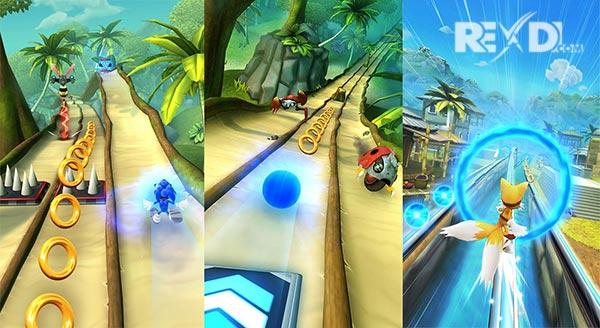 لعبة Sonic Dash 2 Sonic Boom 1.7.5 Apk مهكره باحدث اصدار 2017 Sonic-12